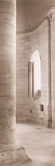 Les Colonnes III-Alan Blaustein-Photographic Print