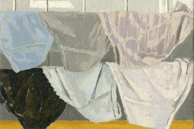 Les Culottes I, 2004-Delphine D. Garcia-Giclee Print