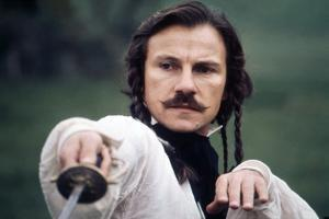 Les Duellistes THE DUELLISTS by RidleyScott with Harvey Keitel, 1977 (photo)