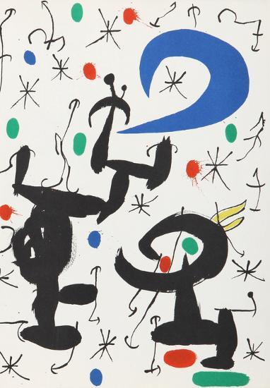 Les Essencies de la Tierra 1-Joan Mir?-Premium Edition