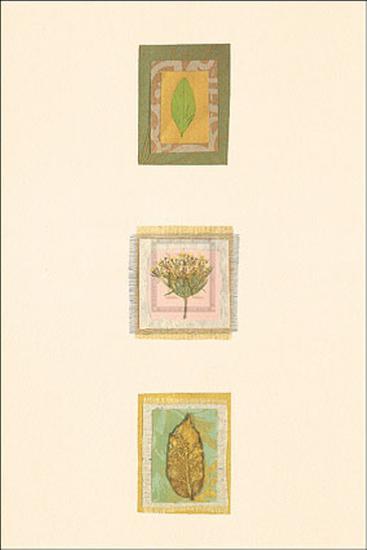 Les Fleurs d'Amour VII-Julie Lavender-Art Print