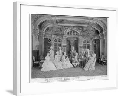 Les Liaisons Dangereuses--Framed Photographic Print