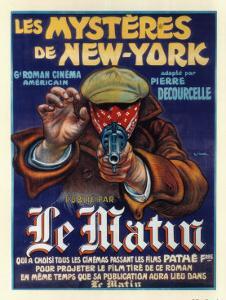 Les Mysteres de New York