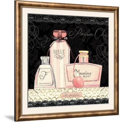 Les Parfum II-Marco Fabiano-Framed Photographic Print