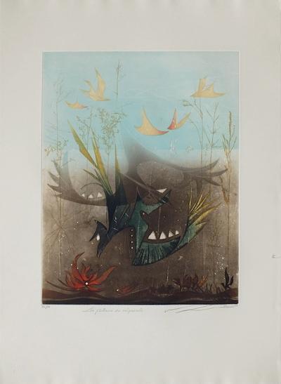 Les Pêcheurs De Crépuscule--Limited Edition
