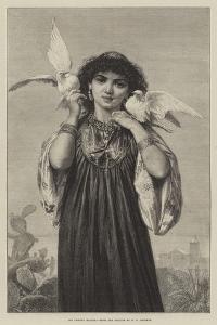 Les Pigeons Blancs