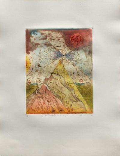 Les V?tements En Voyage-Ren? Carcan-Limited Edition