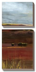 East Prairie by Leslie Bernsen