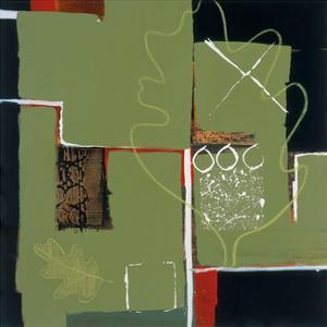 Eco Dream I by Leslie Bernsen