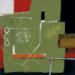 Eco Dream II by Leslie Bernsen