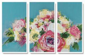 First Blooms by Leslie Bernsen