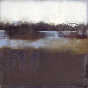 Morning Impressions I by Leslie Bernsen