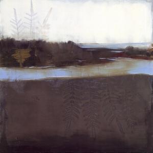 Morning Impressions II by Leslie Bernsen