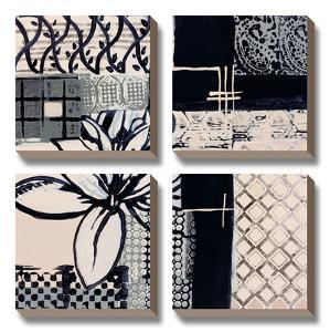 Nature's Patterns I by Leslie Bernsen