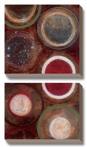 Nature's Spheres II by Leslie Bernsen