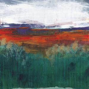 Sundown by Leslie Bernsen