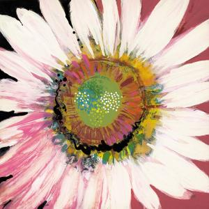 Sunshine Flower I by Leslie Bernsen