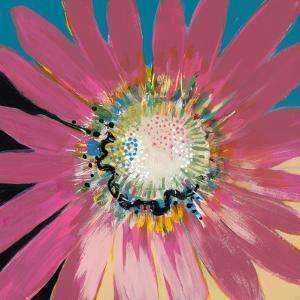 Sunshine Flower III by Leslie Bernsen
