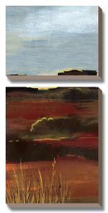 West Range by Leslie Bernsen