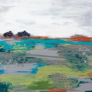 Wind Swept by Leslie Bernsen