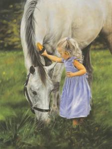 Grace and the Grey by Leslie Harrison