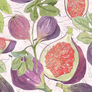 Fig Medley I by Leslie Mark