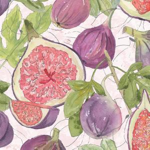 Fig Medley II by Leslie Mark
