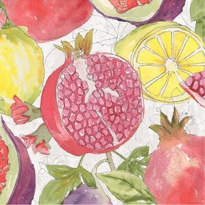 Fruit Medley II by Leslie Mark