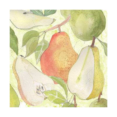 Pear Medley I