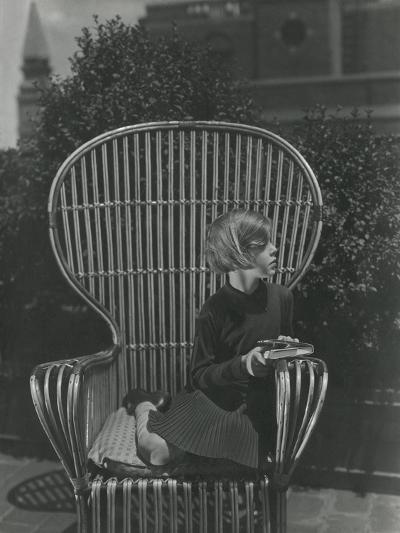 Leslie Ruth Howard--Premium Photographic Print