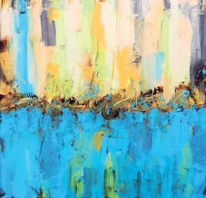 Bright Day by Leslie Saeta