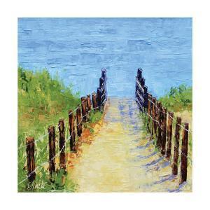 Heading on Down by Leslie Saeta