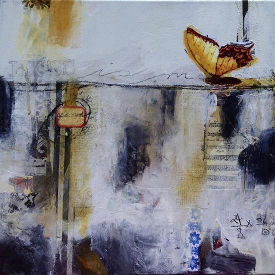 Less Is More-lovISart-Giclee Print