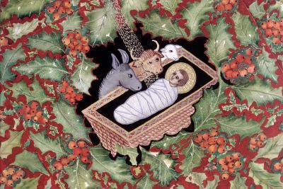 Let All That Hath Breath Praise the Lord, 1997-Lillian Delevoryas-Giclee Print