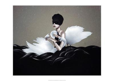 Let Go-Ruben Ireland-Art Print