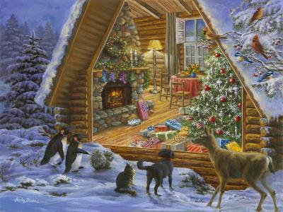 Let's Get Together-Nicky Boehme-Giclee Print