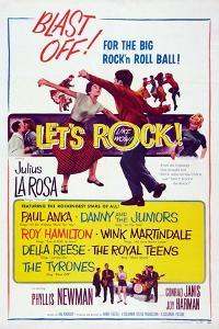 Let's Rock, 1958