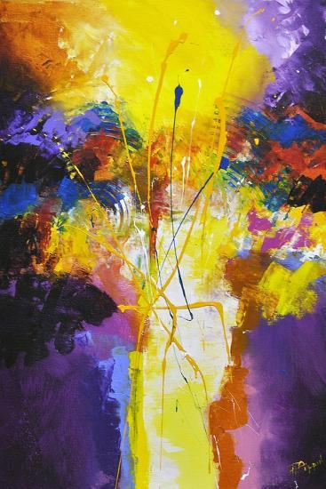 Let the Day Begin-Aleta Pippin-Giclee Print