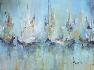 Altamar by Leticia Herrera