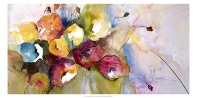 Horizontal Flores V