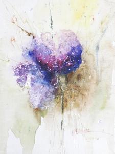 Hortenzzia I by Leticia Herrera