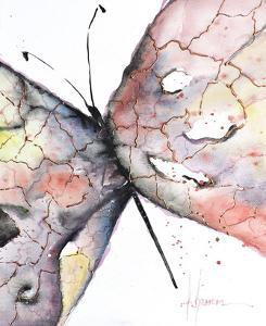 Mariposa I by Leticia Herrera