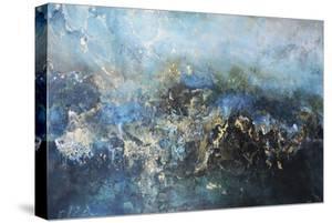 Metalicos y Texturas III by Leticia Herrera