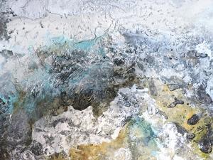 Metalicos y Texturas IV by Leticia Herrera