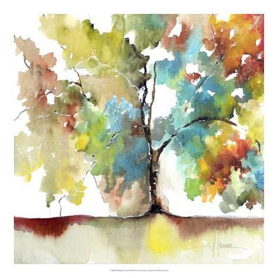 Rainbow Trees III