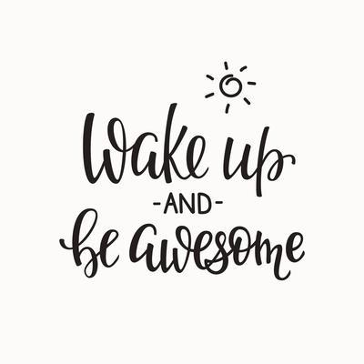 Image of: Uplifting Quotes Lettering Quotes Motivation For Life And Happiness Calligraphy Inspirational Quote Morning Motiva Art Print By Lelene Artcom Artcom Lettering Quotes Motivation For Life And Happiness Calligraphy