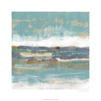 Letters from the Sea II-Jennifer Goldberger-Limited Edition