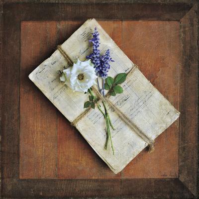 Letters To Home I-Cristin Atria-Art Print