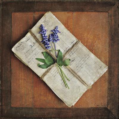 Letters To Home II-Cristin Atria-Art Print