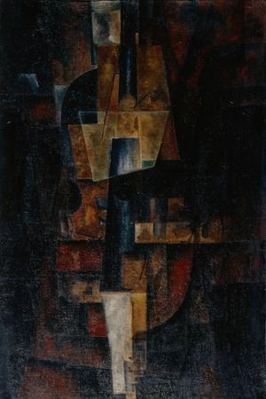 Violin, 1920